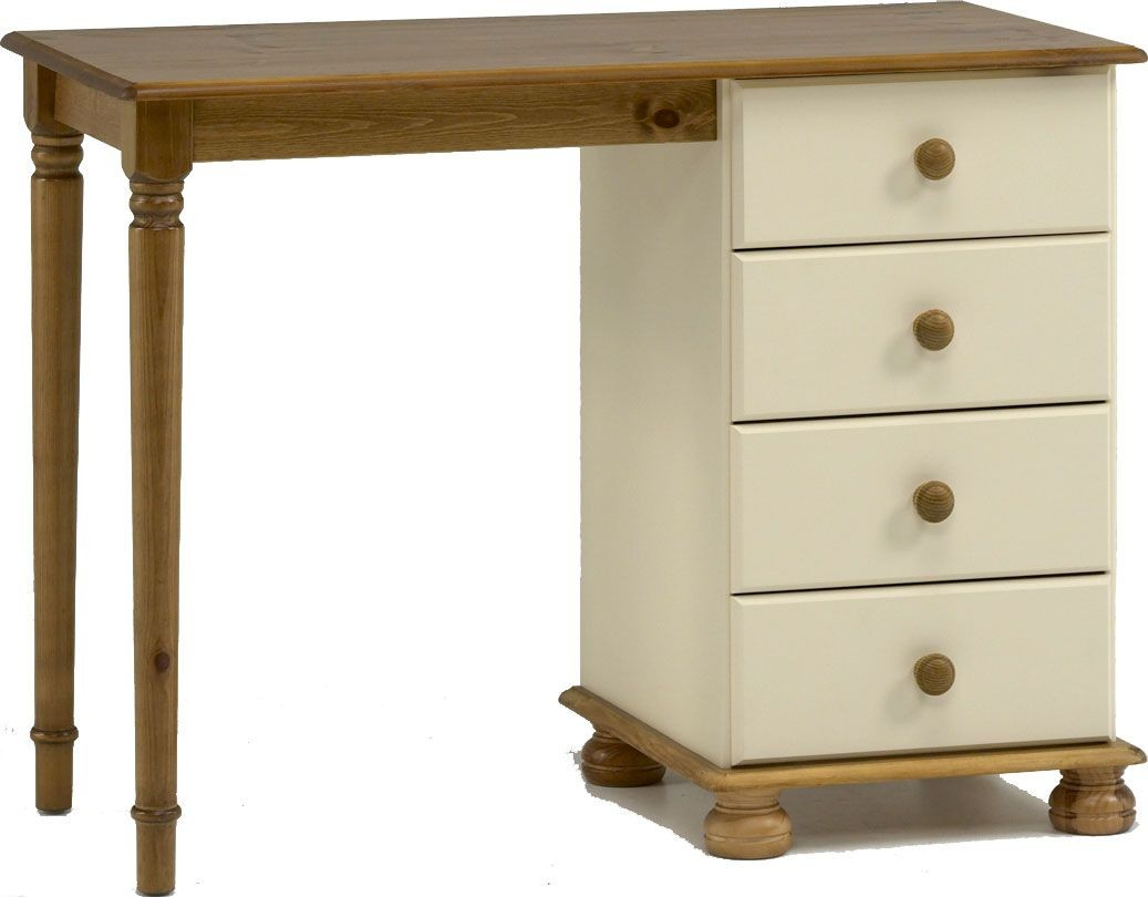 Richmond Cream Dressing Table