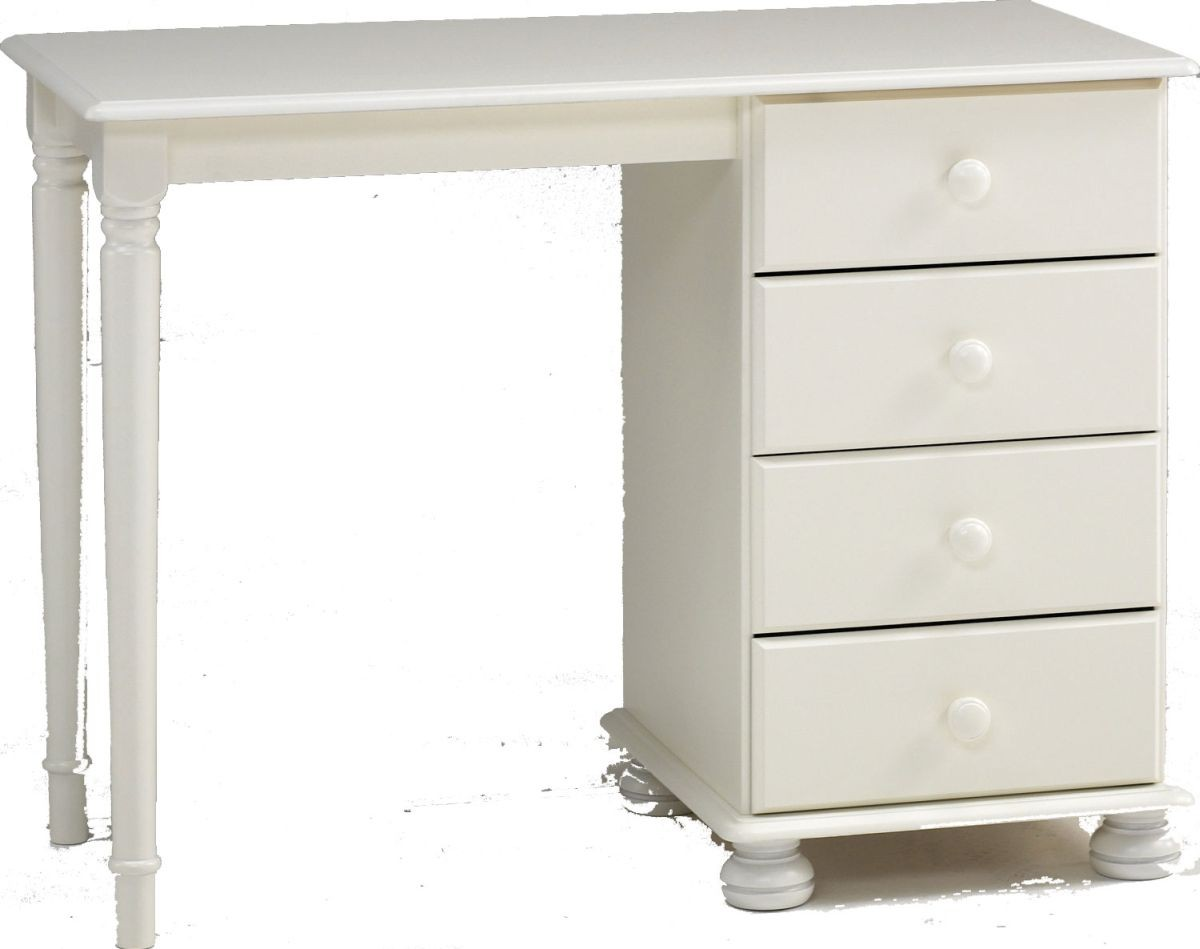 Richmond White Dressing Table