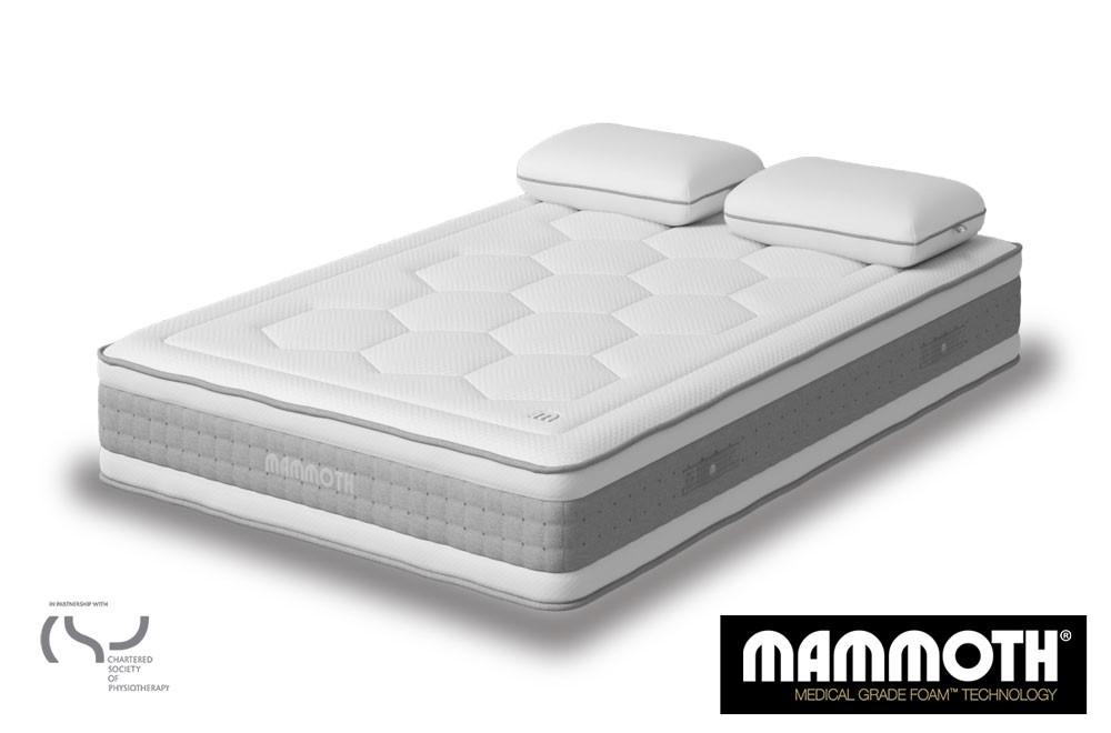 Mammoth Shine Plus Mattress