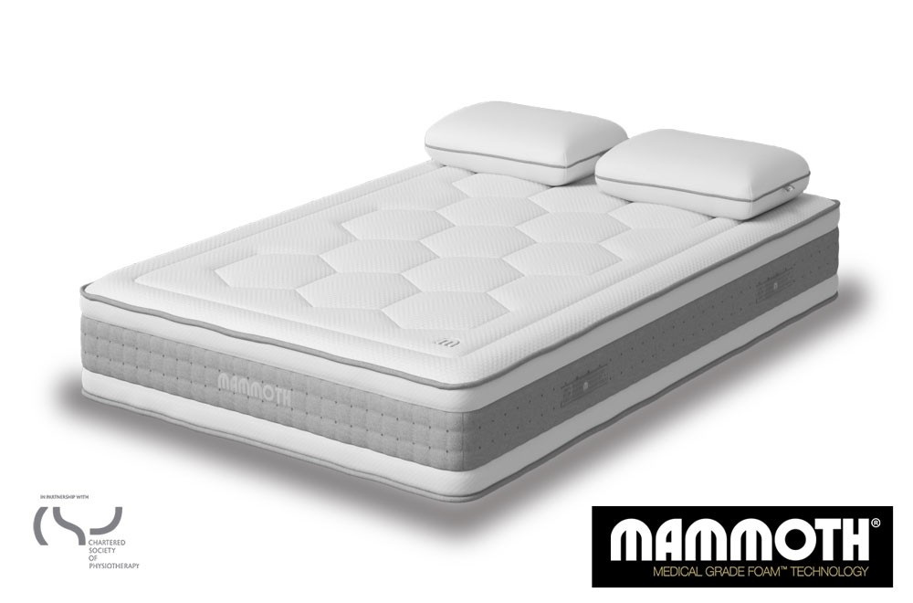 Mammoth Shine Essential Mattress