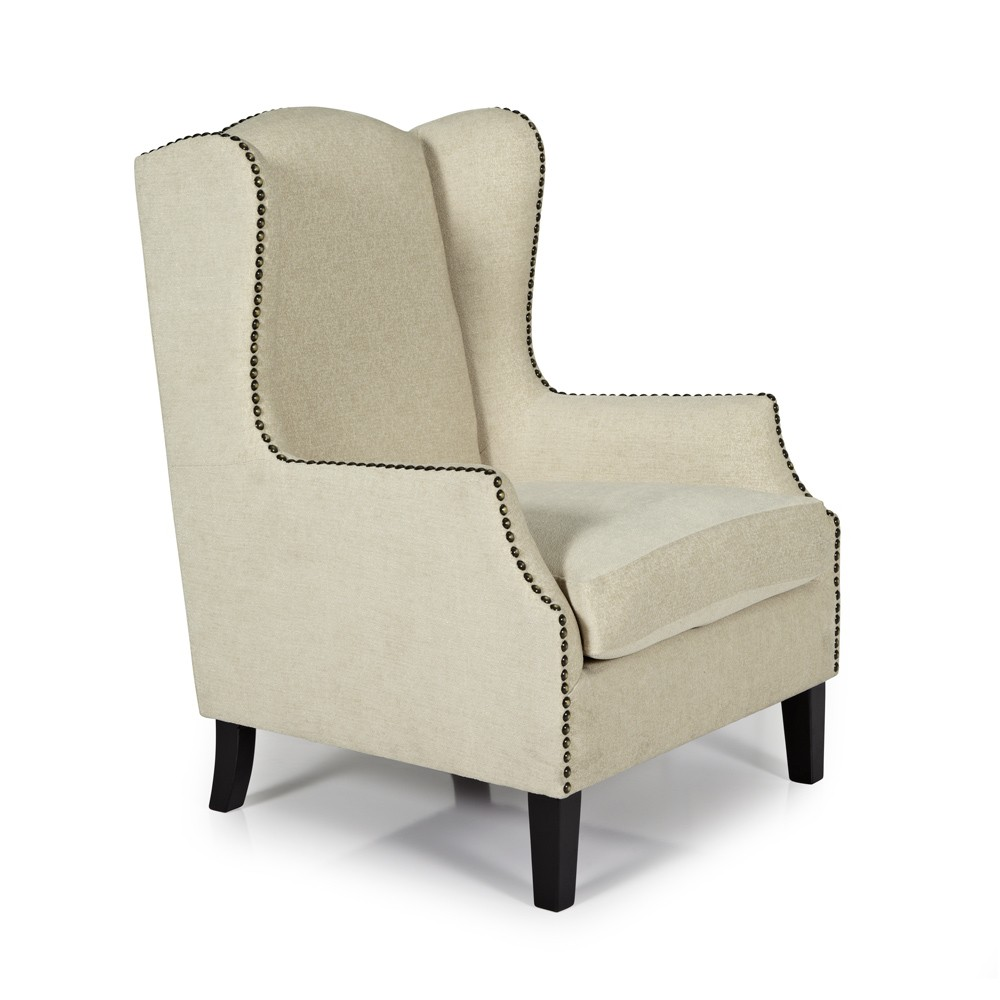 Cream Stirling Occasional Chair