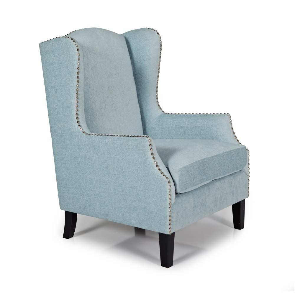 Duck Egg Stirling Occasional Chair