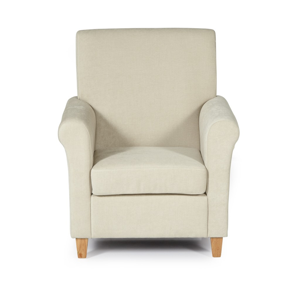 Cream Thurso Occasional Chair