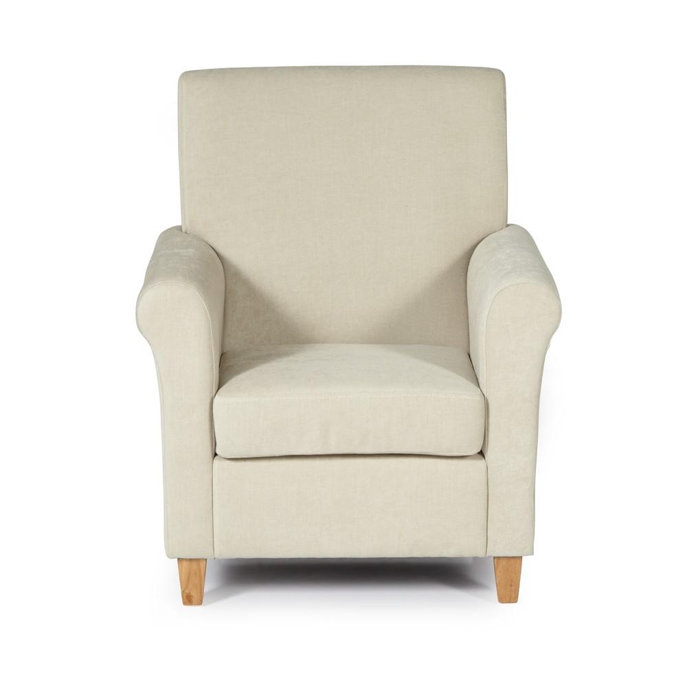 Cream Thurso Occasional Chair