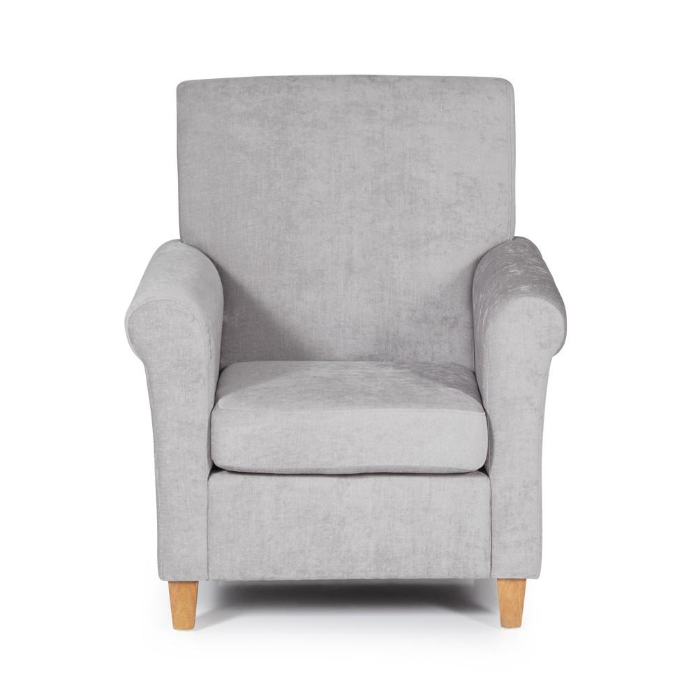 Grey Thurso Occasional Chair
