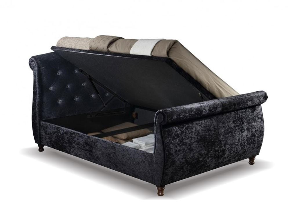 Toulon Ottoman Bed Frame