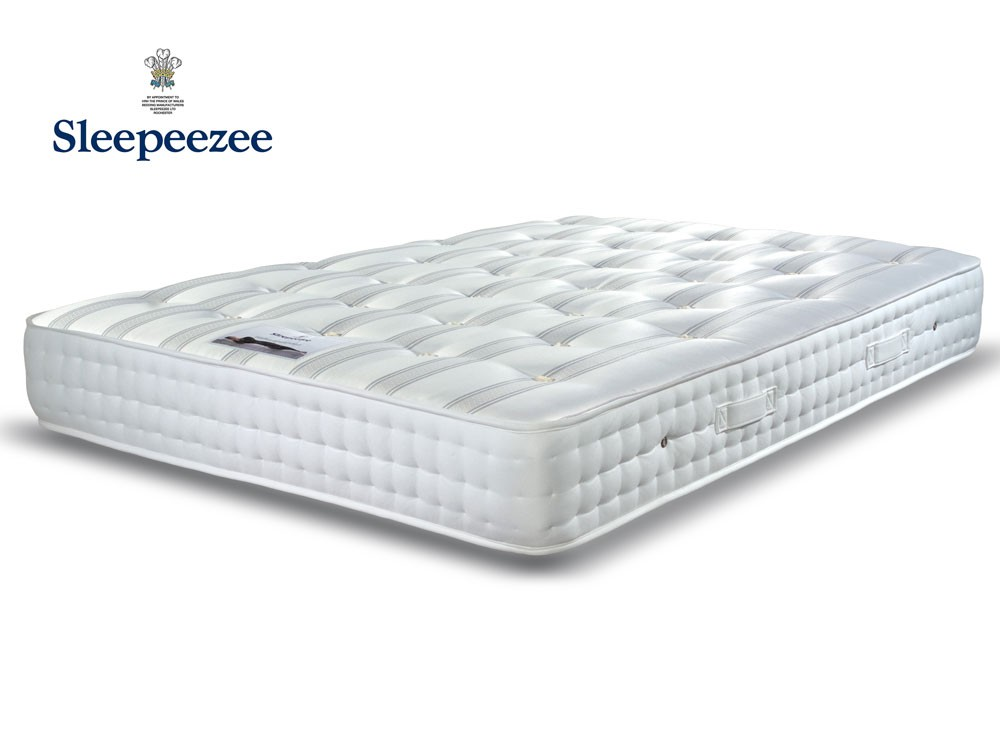 Sleepeezee Ultrafirm 1600 Mattress