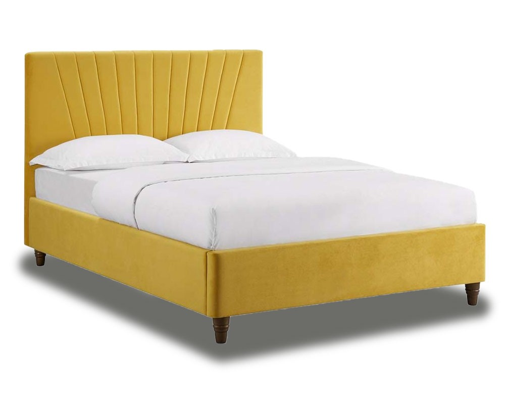 Alexa Bed Frame