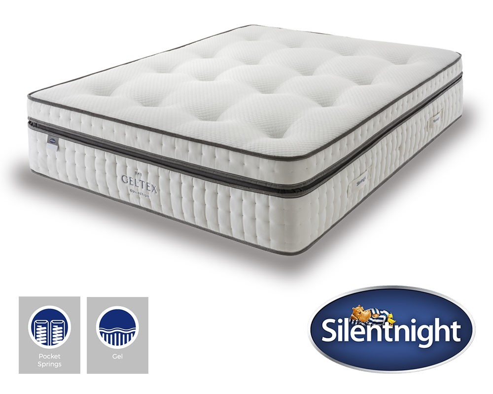 Silentnight Vogue 2000 Mattress