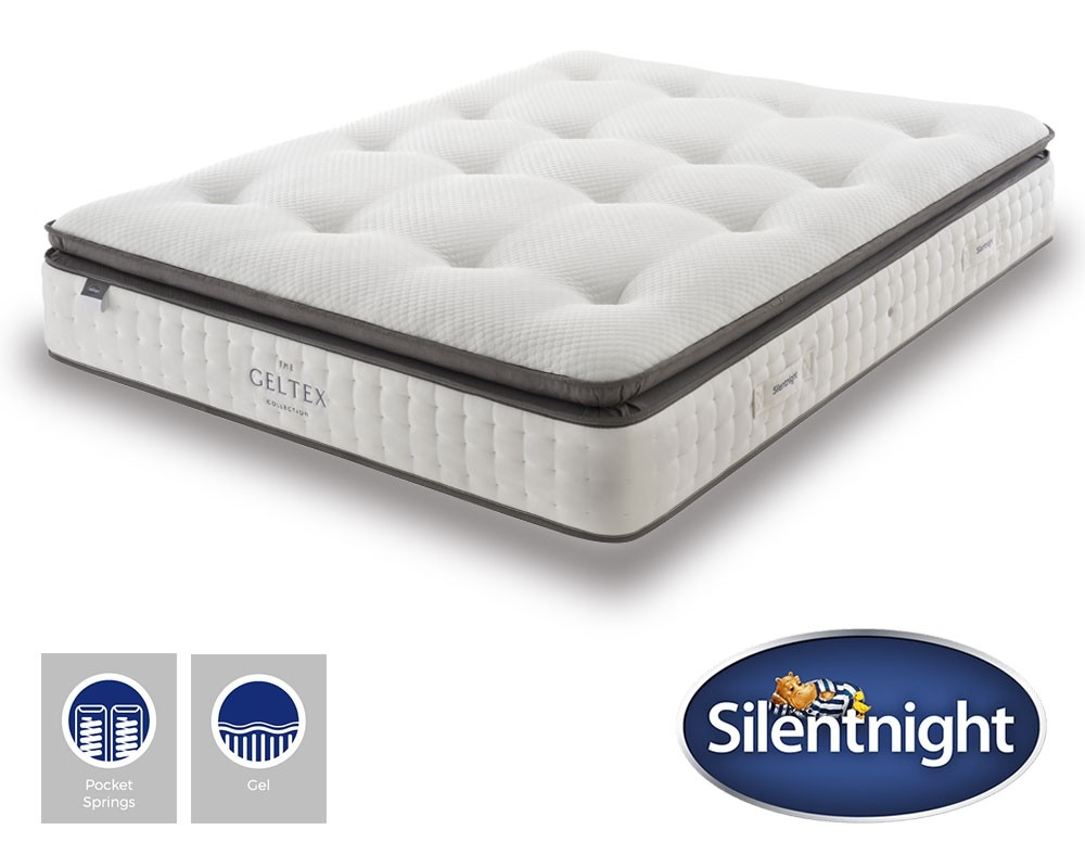 Silentnight Vogue 1000 Mattress