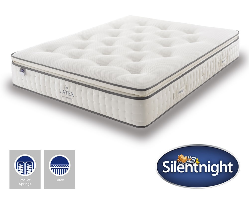 Silentnight Element 1400 Mattress
