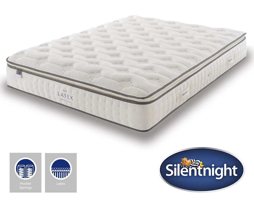 Silentnight Element 1000 Mattress