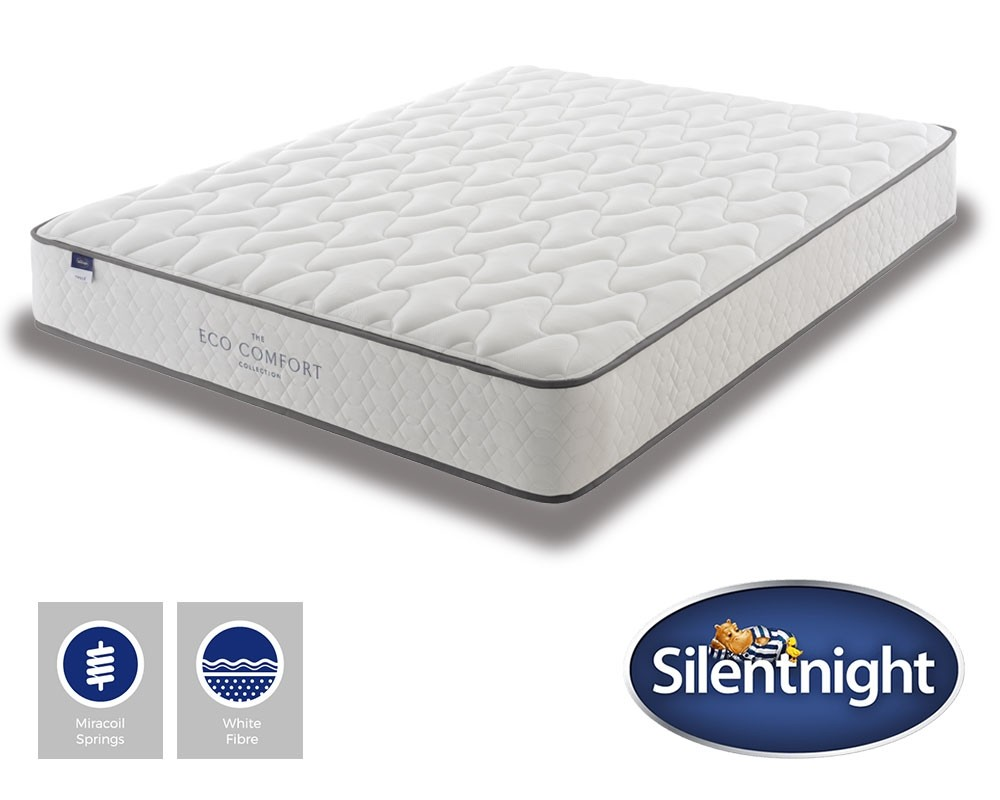 Silentnight Verve Miracoil Mattress