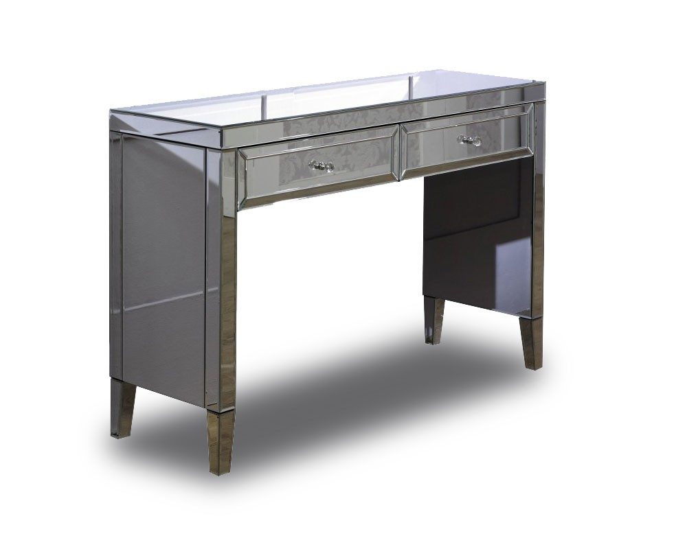 Valencia Plus 2 Drawer Console Table
