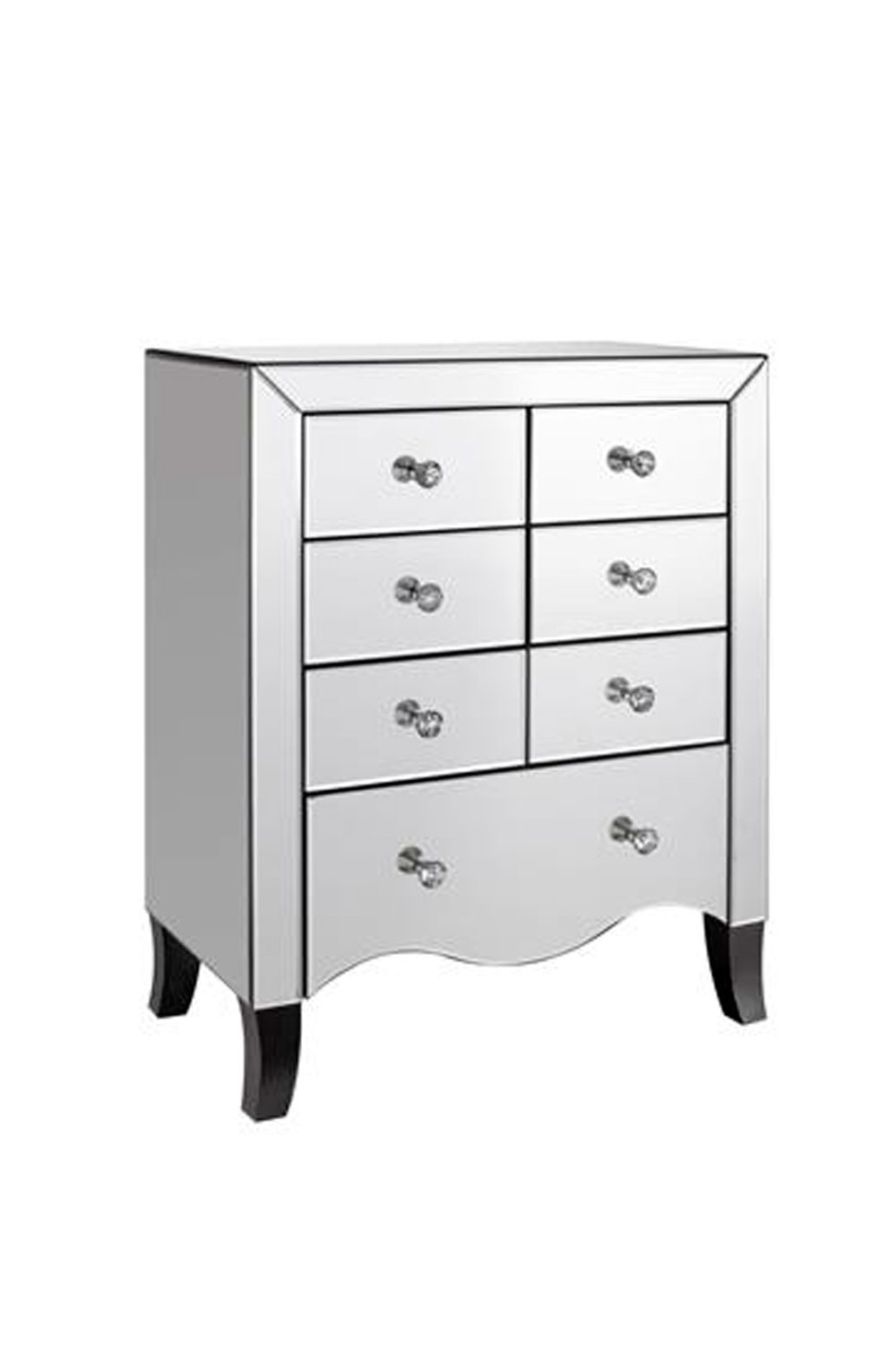 Valencia 7 Drawer Chest