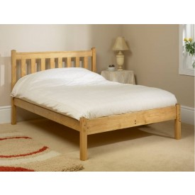 Shaker Single Bed Frame