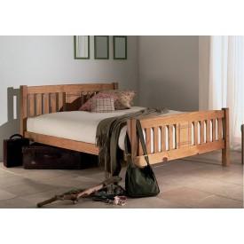 Sena Three Quarter Bed Frame