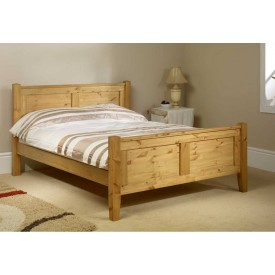 Coniston Super Kingsize Bed Frame