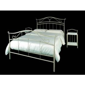 Madison Super Kingsize Bed Frame