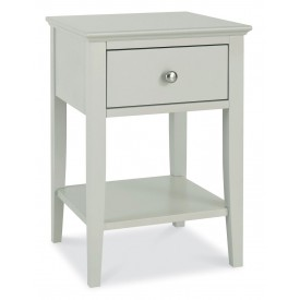 Ashenby Cotton Nightstand