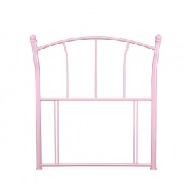 Penny Pink Single Headboard