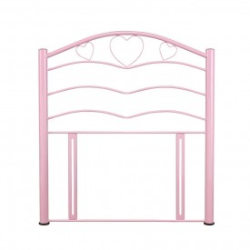 Yasmin Pink Single Headboard