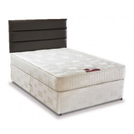 Angelina Kingsize 2 Drawer Divan Bed