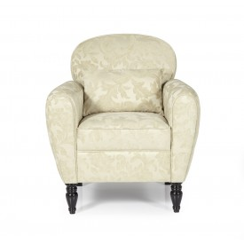 Cream Arden Occasional Chair