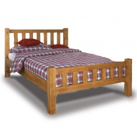 Astral Three Quarter Bed Frame