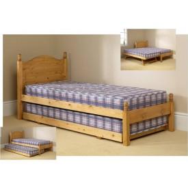 Orlando Guest Bed Frame