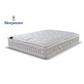 Sleepeezee Backcare Superior 1000 Mattress