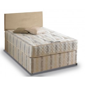 Bard Three Quarter 2 Drawer Divan Bed