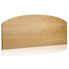 Baron Oak Effect Super Kingsize Headboard