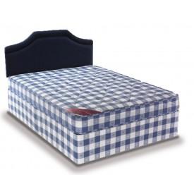 Bella Budget Three Quarter 4 Drawer Divan Bed