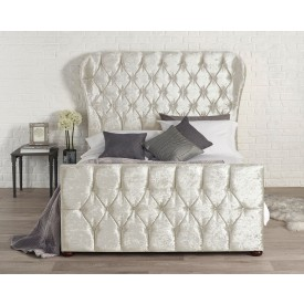 Bryson Pearl Bed Frame