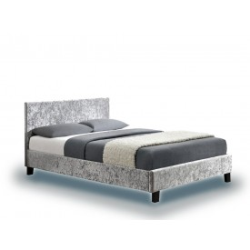 Berlin Parade Steel  Bed Frame