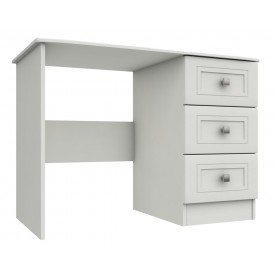 Cambridge White 3 Drawer Dresser