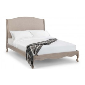 Camomile French Style Bed Frame