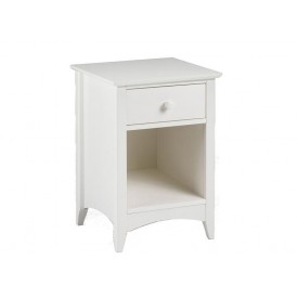 Cammy 1 Drawer Bedside