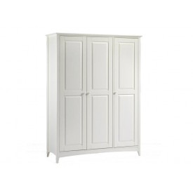 Cammy 3 Door Wardrobe