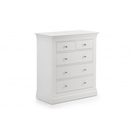 Clarence 3+2 Drawer Chest