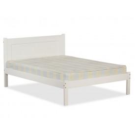 Clifford White Three Quarter Bed Frame