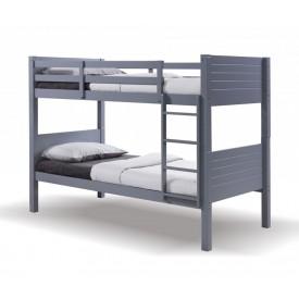 Darcy Grey Bunk Bed