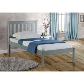 Derby Grey Bed Frame