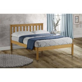 Derby Pine Bed Frame