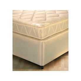Classic Ortho Small Single Slidestore Divan Bed