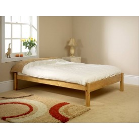 Studio Double Bed Frame