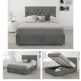 Gordon Ottoman Bed Frame