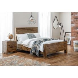 Thorn Hardwood Bed Frame
