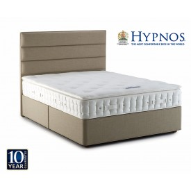Hypnos Emerald Pillow Top Divan Bed